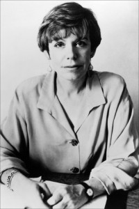 Karen Armstrong (submitted photo courtesy of The Lavin Agency)