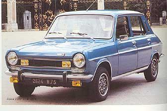 simca1100