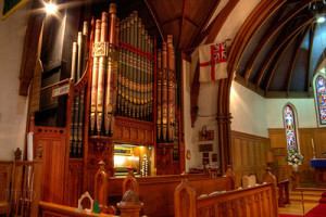Saint_Pauls_Church_Organ